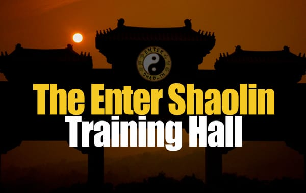 Enter Shaolin | Online Kung Fu Lessons