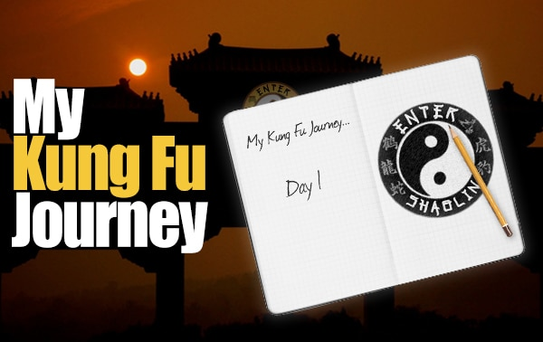 Enter Shaolin | My Kung Fu Journey